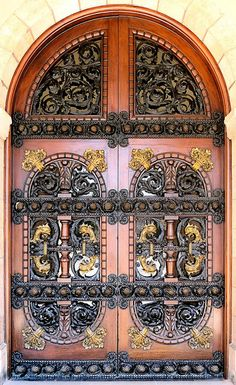 Barcelona - Parc de la Ciutadella by Arnim Schulz, via Flickr.com