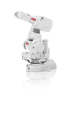 ba92db5733ce46ec46d91434905ebc42 abb robotics industrial robots irb 4400 industrial robots robotics abb robot arm  at bayanpartner.co