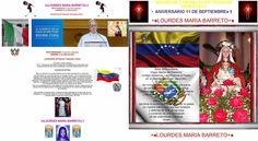 ORACION POR VENEZUELA,VIRGEN DE COROMOTO PATRONA DE VENEZUELA.COMO LO ENVIO EL MENSAJE EL PAPA FRANCISCO I.EL 21 DE ABRIL DEL 2013. +♠LOURDES MARIA BARRETO+♠