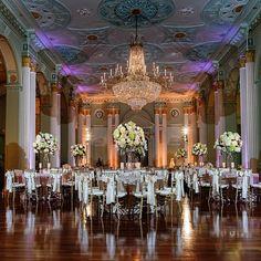 The Biltmore Wedding Reception