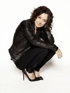 The Talk Photos: Sara Gilbert, co-host and Executive Producer of THE TALK. This young woman is genius. This show is her creation. The best female talk show on tv. Thank you Sara. I think you are so pretty! You Are So Pretty, Sara Gilbert, Too Late Quotes, Ageless Beauty, Old Tv, Classic Tv, Dance Moms, Season 3, Bigbang