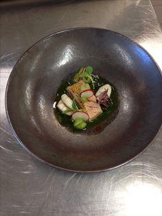 Food Art, Asparagus, Vegetables, Studs, Vegetable Recipes, Veggies