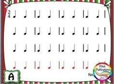 This is a great rhythm playalong for songs from The Nutcracker. Kids are going to go nuts over this! Music Lesson Plans, Music Lessons, Guitar Lessons, Tennis Lessons For Kids, Nutcracker Music, Reading Music, Music Classroom, Music Teachers, Classroom Ideas