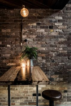 Donny's Bar | Manly, Sydney | design by Luchetti Krelle | photography by Michael Wee