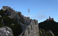 Top 10 des endroits à visiter à Sintra