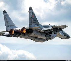Mikoyan MiG-29SMT