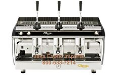 Astoria Gloria AL3 - 3 Group Lever – Java Exotic Imports Iced Cappuccino, Cappuccino Maker, Espresso Coffee Machine, Cappuccino Machine, Espresso Maker, Nespresso Lattissima, Commercial Espresso Machine, Best Espresso, Coffee Accessories