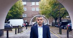 Sadiq Khan's victory in the London mayoral election puts him — in theory — just two or three election cycles away from being Britain's first nonwhite, Muslim prime minister.  The chief executive of London is the second-most-powerful political office in the UK.  If London were its own country