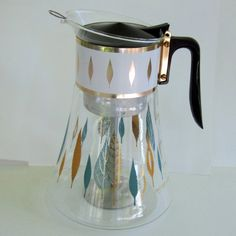 david douglas coffee carafe | ... Era Coffee Drip Coffee Maker Stove Top ... | Vintage Coffee Per