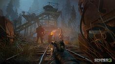 Gdzie znaleźć Torrent Sniper: Ghost Warrior 3? SniperGhostWarrior3.imgur.com