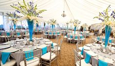 Wedding reception and ceremony locations to fit every style  and every budget.
