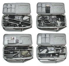 LaRue Covert Rifle Case, MkII