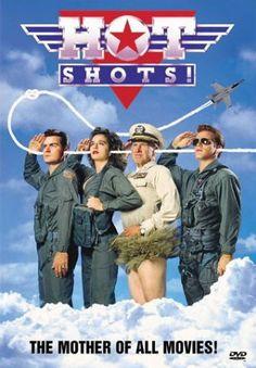 HOT Shots ~ Movie