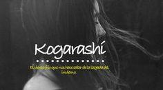 10 hermosas palabras que el idioma japonés tiene la suerte de tener y que no existen en español   Upsocl