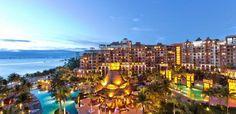 Villa del Palmar Cancun | National Resorts | Cancun, Quintana Roo