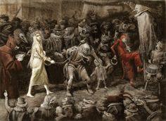 Santiago Caruso - Ilustraciones al poder