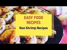 Raw Shrimp Recipes - http://www.bestrecipetube.com/raw-shrimp-recipes/