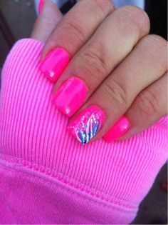 Hot pink.  Pinned by Cindy Vermeulen. Please check out my other 'sexy boards' and follow  if you feel 'sexy' enough!