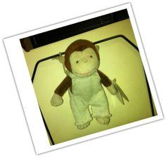 Hemp Monkey | exhemple!