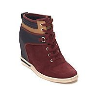 Sneaker Hiker Wedge | Tommy Hilfiger USA