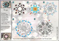 schemi x anelli - Virna La bottega di cartone - Álbumes web de Picasa