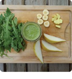 If you feel like you're in a green smoothie rut, you might want to spice things up by changing your greens. It's also always a good idea to rotate your produce so you get a wider variety of vitamins and minerals.