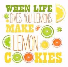 lemonade quotes | little forewarning for you, this is a different kind of a post. A ...