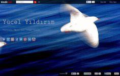 Yücel Yıldırım kimdir? Yücel Yıldırım'in sosyal web sayfası