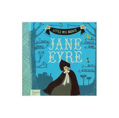 Little Miss Bronte Jane Eyre :)