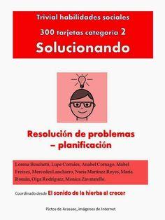 Lista una categoría más del Trivial de Habilidades Sociales. En esta ocasión trabajamos resolución de conflictos y de situaciones.   ...