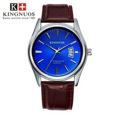 Key Words relogio masculino de luxo,military watch ,Business watch,hodinky Movement: QUARTZ Clasp Type: Folding Clasp with Safety Boxes & Cases Material: No Mens Sport Watches, Luxury Watches For Men, Bracelet Cuir, Fashion Watches, Men's Watches, Quartz Watch, Watch Bands, Mens Fashion, Fashion Wear