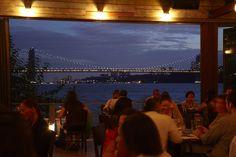 Restaurant Bar Beach Lounge in Manhattan New York » La Marina