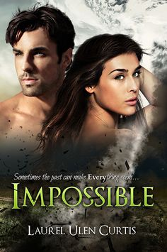 Impossible by Lauel Ulen Curtis- www.stephscoverdesign.com