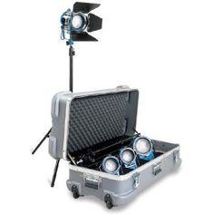 Arri 4-Piece Film Light Kit