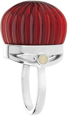 Lalique Women's Vibrante Ring