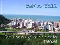 Salmos 33.12