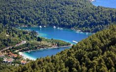Travel to Skopelos means a lot! http://alternatrips.gr/en/aegean-islands/skopelos/skopelos-travel