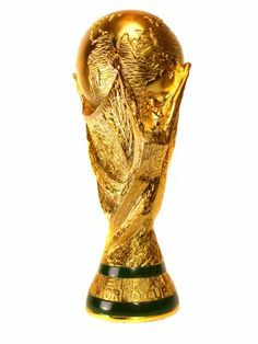 We have enjoy the World Cup football games in the passed month. This is a quiz about the FIFA World Cup 2010 South Africa. World Cup 2014, Fifa World Cup, Lionel Messi, Jules Rimet Trophy, Sports Trophies, Football Trophies, Warm Up Games, World Cup Trophy, Usa Soccer Team