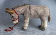 I don't remember seeing him on your board. Eeyore!!!*NEEDLE FELTED ART