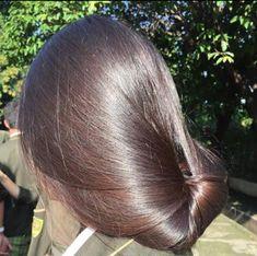 Long Hair Ponytail, Bun Hairstyles For Long Hair, Sleek Hairstyles, Beautiful Long Hair, Gorgeous Hair, Thick Hair Bob Haircut, Eva Hair, Gypsy Hair, Long Indian Hair