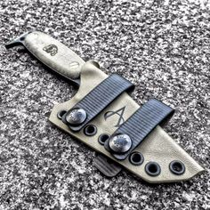 Armatus Carry Solutions - EDC gear designed for life, but built for a lifetime.