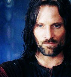 Aragorn / Elessar