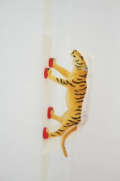 How to make key hangers, or make animals that hold anything ..