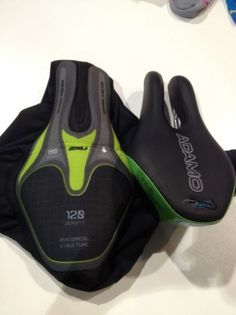 Fun Finds From the Interbike Floor: From Triathlete magazine