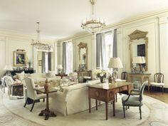 Stuckenschneider formal living room.