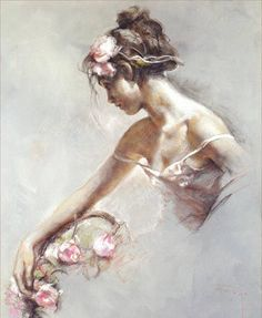 Figurative Paintings by Jose Royo