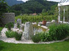 Die Gartengestaltung muss Ihnen Spaß machen. Sehen Sie sich die Fotos unten an - falls Sie diese Garten Ideen nützlich finden.