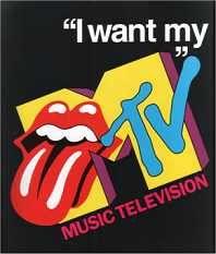1980s MTV logo