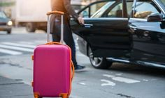 How airport transfers can cost Brits more than a flight
