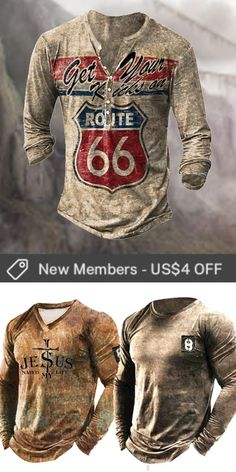Up to 45% off! Men fashion long-sleeve T-shirt and accessories holiday sale for discount, free shipping on order $59. Shop now! #sale #men #outfits #accessories #shoes #shirt #tee #fall #winter #hoodie #tactical Save My Life, Graphic Sweatshirt, T Shirt, Hoodies, Sweatshirts, Print Design, Long Sleeve Shirts, Shop Now, Men Shirts